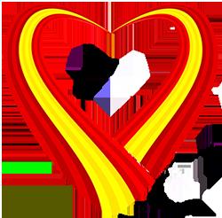 Heart for Spain